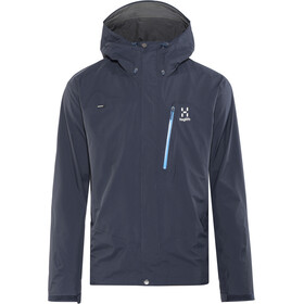 Haglöfs Astral III Jacket Herr deep blue
